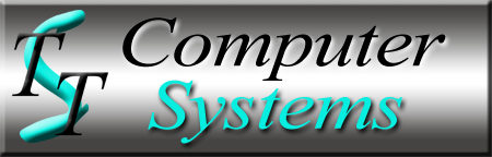 True Tech Systems Logo